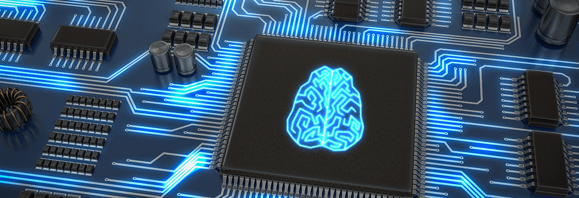 Artificial Intelligence Circuit Board